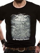 Darkthrone (The Underground Resistance) T-Shirt