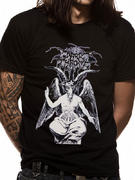 Darkthrone (Black Death And Beyond Baphomet) T-Shirt