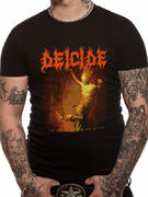 Deicide (In The Minds Of Evil) T-Shirt