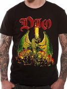 Dio (Killing The Dragon) T-Shirt
