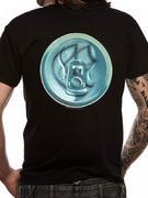 Ensiferum (Very Strong Metal) T-Shirt Thumbnail 2