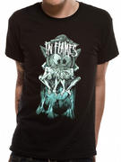 In Flames (Enter Tragedy) T-Shirt