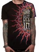 Morbid Angel (Illud Diviums Insanus) T-Shirt