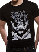 Municipal Waste (Toxic Twins) T-Shirt
