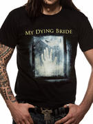 My Dying Bride (Hail Odysseus) T-Shirt