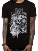 Napalm Death (Harmony Corruption) T-Shirt
