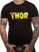 Thor (Text) T-shirt