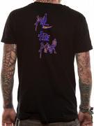 Bloodbath (Pulling) T-shirt Thumbnail 2