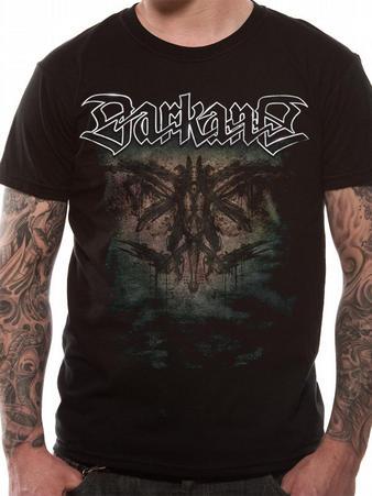 Darkane (Logo) T-shirt Preview