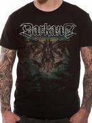 Darkane (Logo) T-shirt Thumbnail 1