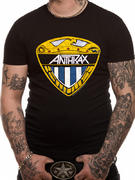 Anthrax (Eagle Shield) T-shirt