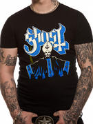 Ghost (Papa & Band) T-shirt