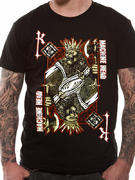 Machine Head (King Of Diamond) T-shirt