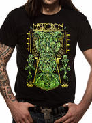 Mastodon (Devil) T-shirt