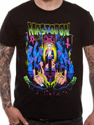 Mastodon (Unholy Ceremony) T-shirt