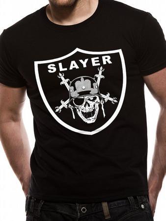 Slayer (Slayders) T-shirt