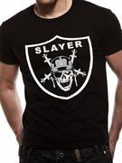 Slayer (Slayders) T-shirt