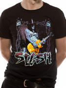 Slash (Razorwire) T-shirt