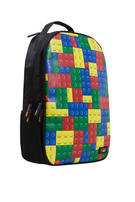 Urban Junk (Brick) Backpack
