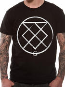 Bury Tomorrow (Runes) T-shirt Thumbnail 1