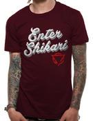 Enter Shikari (Script) T-shirt