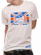 Sex Pistols (Jubilee) T-shirt