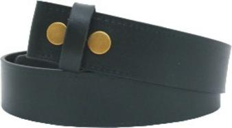 Loudclothing (38mm Leather Press Stud) Belt Preview