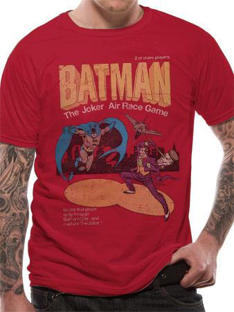 Batman (Joker Game) T-shirt Preview