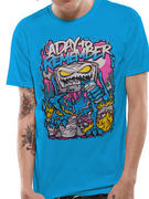 A Day To Remember (Killer B Sides) T-shirt