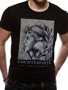 Counterparts (Forget) T-shirt