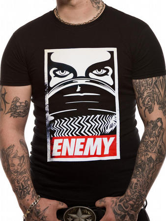 Emmure (Disobey) T-shirt Preview