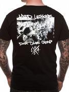 Terror (Hard Lessons) T-shirt Thumbnail 2