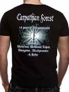 Carpathian Forest (18 Years) T-Shirt Thumbnail 2