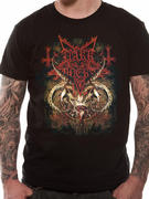 Dark Funeral (Devil) T-Shirt