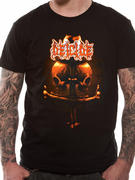 Deicide (Skull And Bones) T-Shirt