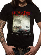 My Dying Bride (For Lies I Sire) T-Shirt