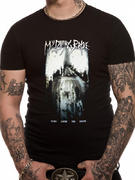 My Dying Bride (Turn Loose The Swans) T-Shirt