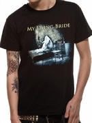My Dying Bride (A Map Of Our Failures) T-Shirt