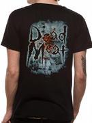 Six Feet Under (Dead Meat) T-Shirt Thumbnail 2