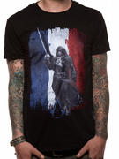 Assassin's Creed Unity (Tricolore) T-shirt
