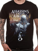 Assassin's Creed Unity (Hidden) T-shirt