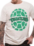 Teenage Mutant Ninja Turtles (Shell) T-shirt