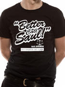 Breaking Bad (Better Call Saul) T-shirt
