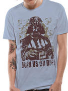 Star Wars (Vader Join Us) T-shirt