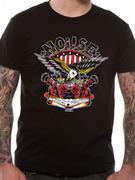 Noi!se (Eagle) T-shirt