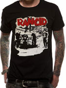 Rancid (Ally Photo) T-shirt
