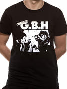 GBH (Band Photo) T-shirt