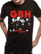 GBH (Perfume And Piss) T-shirt