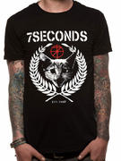 7 Seconds (Rudie) T-shirt