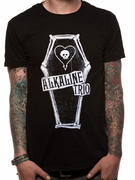 Alkaline Trio (Bone Coffin) T-shirt
